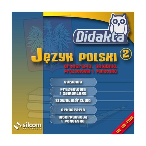 Język Polski Pomoce Szkolne