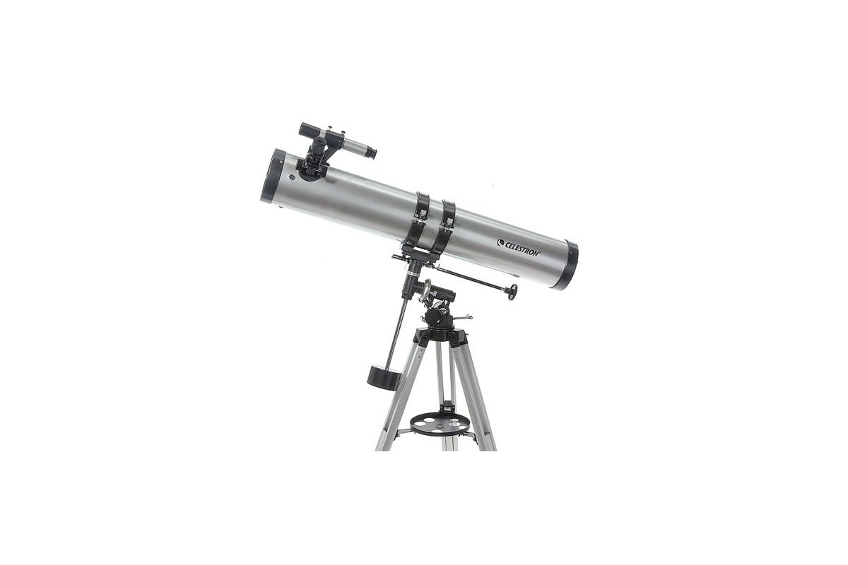 Teleskop celestron powerseeker 114eq www.pomoceszkolne24.pl