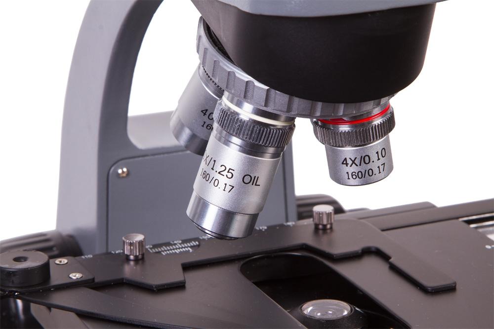 Mikroskop monokularowy levenhuk m pomoceszkolne pl