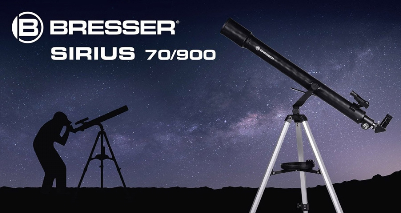 Teleskop bresser sirius carbon pomoceszkolne pl